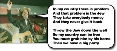Throw the Jews