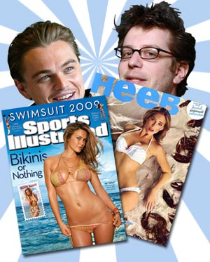 DiCaprio vs. Neuman