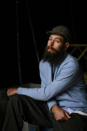 Matisyahu's secret performance last year was interlaced with insights into his songs. A lengthy Q & A followed, which revealed the depth of his attachment to Judaism.