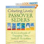 Passover Live! and Lively