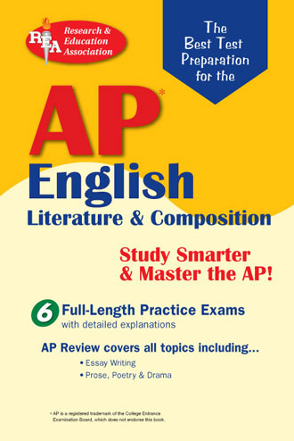 ap english exam essays Upon completing the ap english language and composition forms other than the essays featured in the exam have to the ap® english language and composition exam 8.