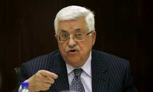 The Current Unelected Leader of the Palestinians Does Not Want a Single Jew in his Palestine