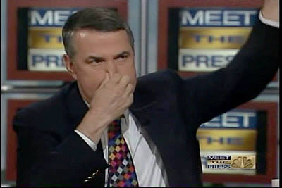 Thomas Friedman Tries to Get Rid of His Hiccups
