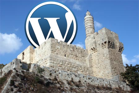 wordpress_jerusalem