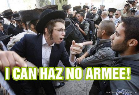 haredi_IDF