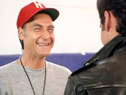 Sid Caesar in Grease