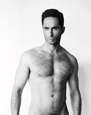 Michael Lucas of Lucas Entertainment