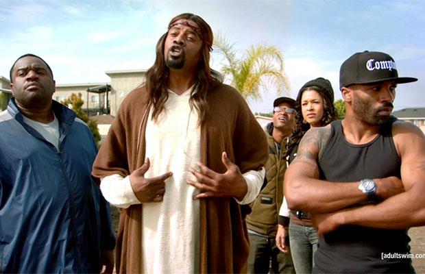 Black Jesus Is Risen Jewlicious The Jewish Blog