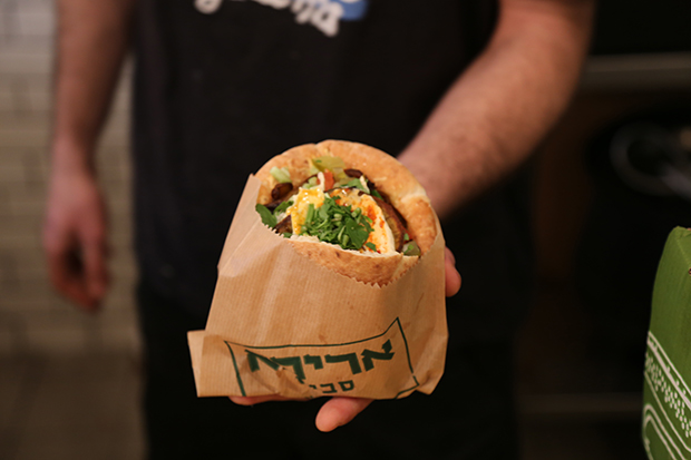 food_sabich