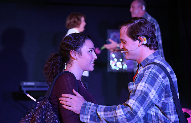 Next to Normal: J-Town Playhouse