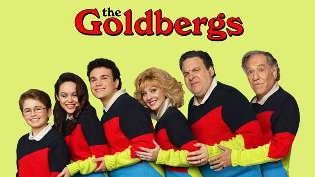 Resultado de imagem para goldbergs