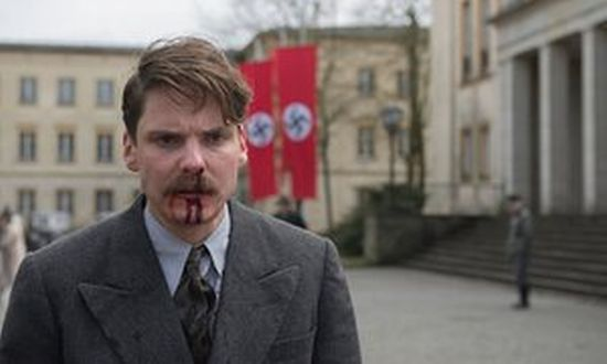 Alone in Berlin is great