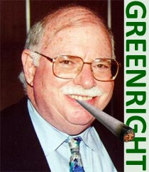 Project Greenright Founder Michael Steinhardt