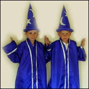 Evil Wizards?