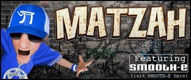 Another Matzah Groove
