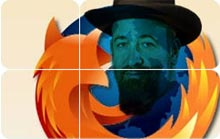 Rabbi Firefox