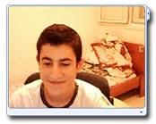 Yakov on MSN Messenger