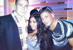 Vinny, Snooki and Pauly D spared God's full wrath