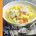 A new cookbook with holiday recipes