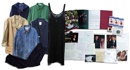 Lewinsky Auction