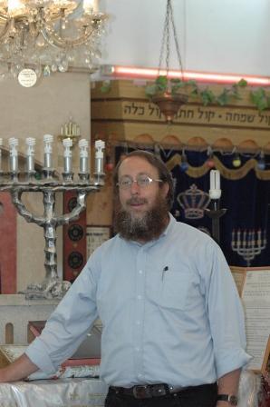 Rabbi Liebowits