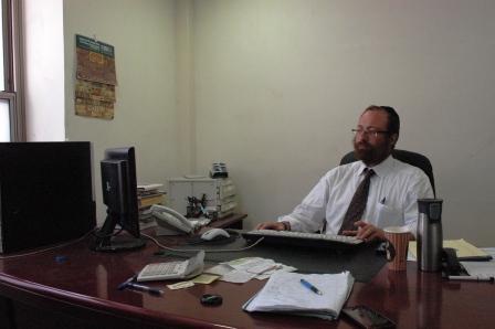 Rabbi Shlomo Gestetner