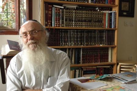 Rabbi Shalom Brodt