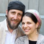 Hillel and Chaya Lester
