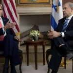 Haaretz selects a less dour pic