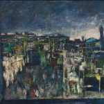 Jerusalem at Night (1947)