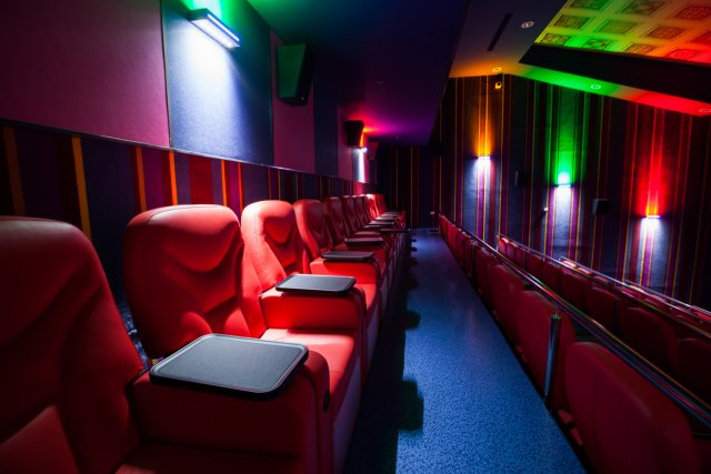The VIP Recliners