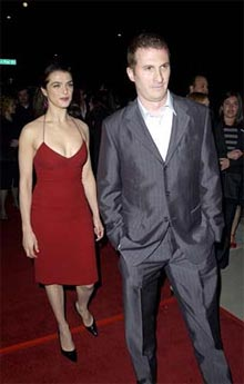 Weisz and Aronofsky